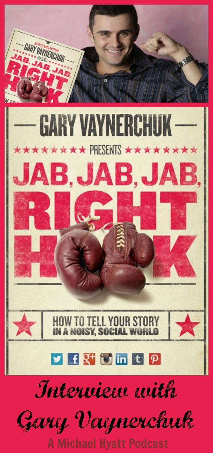 crush it gary vaynerchuk ebook
