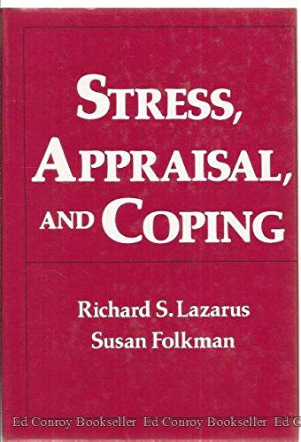 stress appraisal and coping ebook