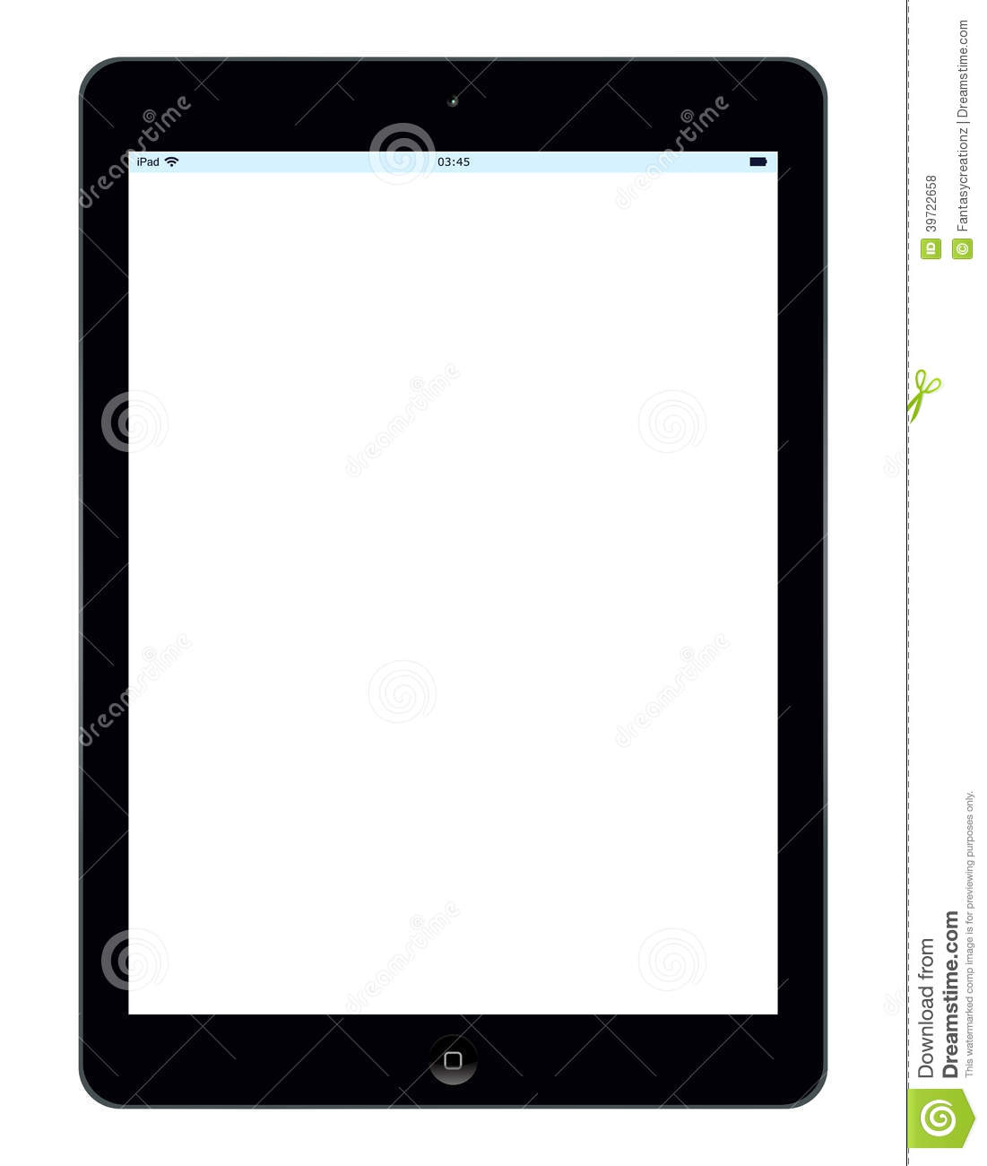 bought an ebook how to i download it on ipad