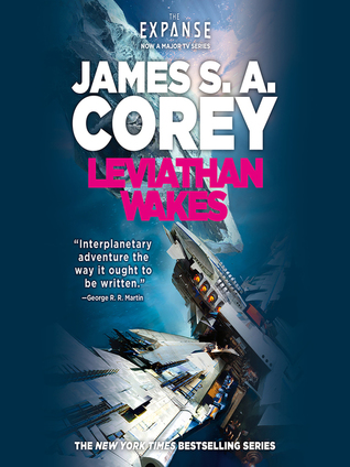 the expanse book series epub