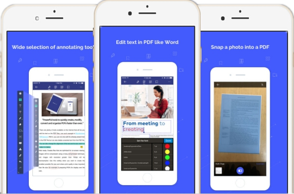 how to convert epub to pdf on iphone