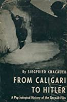 from caligari to hitler ebook