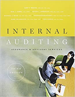 auditing and assurance services ebook