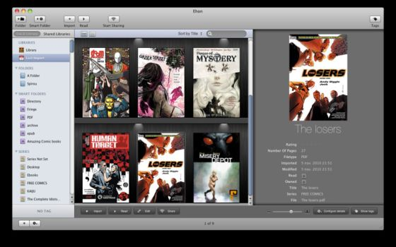 what is a good epub reader for windows