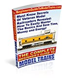 model railroad for complete beginners ebook