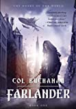 col buchanan the black dream epub