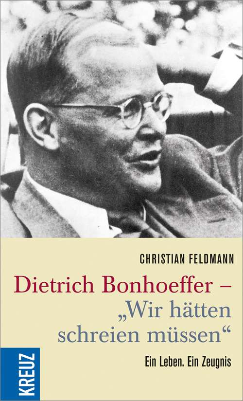 dietrich bonhoeffer christ the center ebook