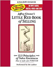 little red book of selling ebook
