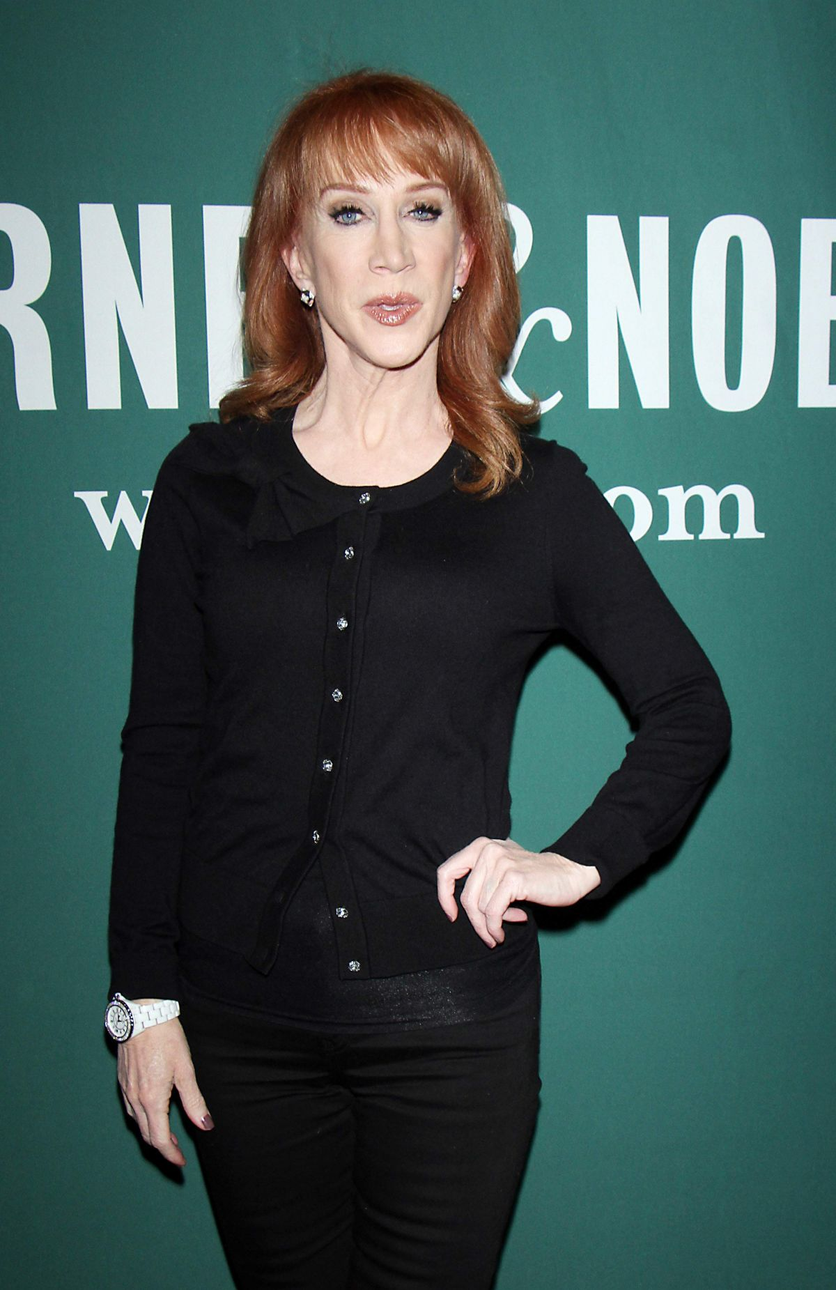 kathy griffin celebrity run ins epub