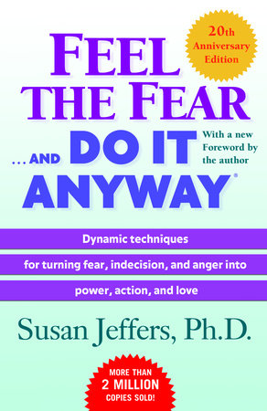 feel the fear and do it anyway ebook download