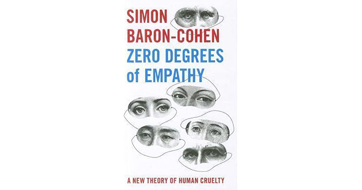 zero degrees of empathy epub