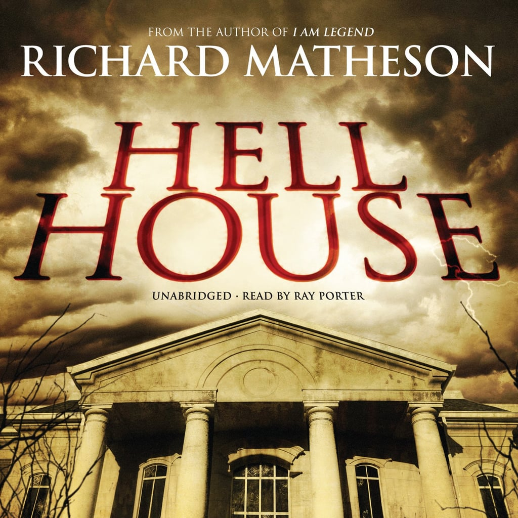 hell house richard matheson epub