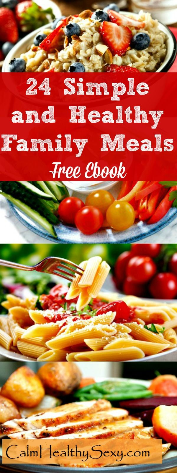 4 ingredienys healthy diet epub