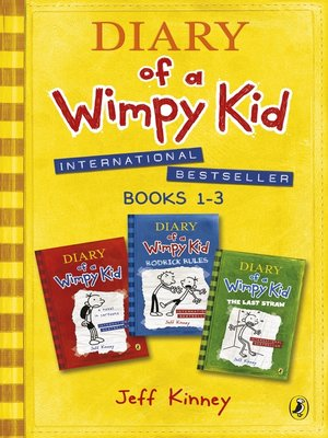 diary of a wimpy kid the getaway ebook