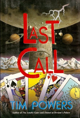 last call ebook tim powers