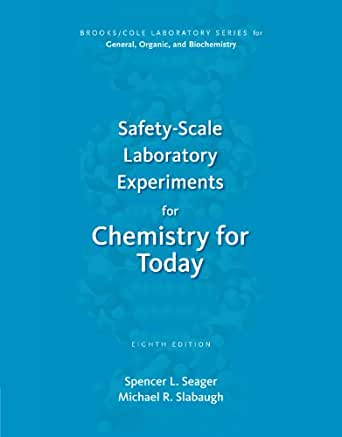 chemistry for today 8th edition ebook