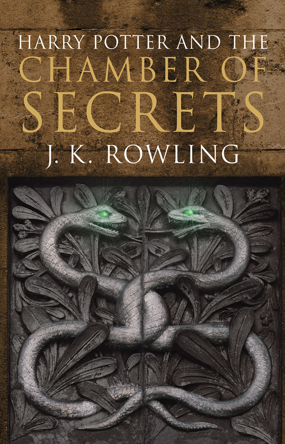 harry potter and the chamber of secrets free epub