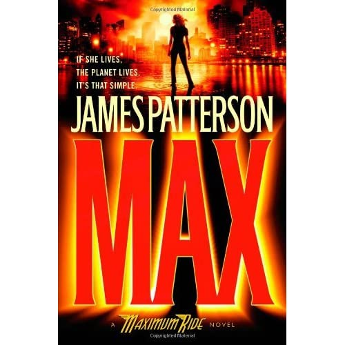 maximum ride series ebook free download
