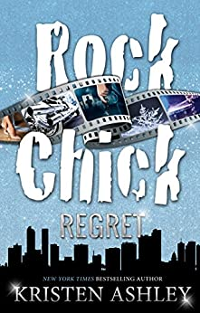 rock chick regret epub vk