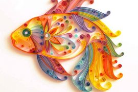 free download ebook paper quilling