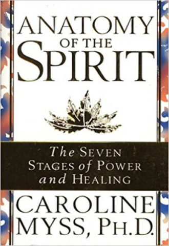 anatomy of the spirit ebook