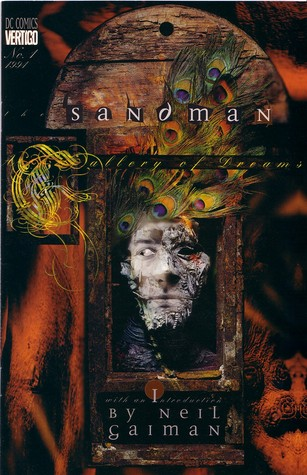 sandman book of dreams epub