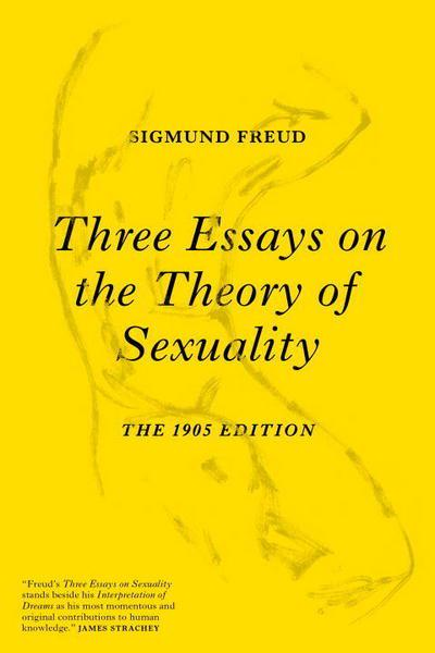 three essays on the theory of sexuality epub
