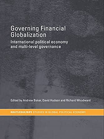 global political economy cohn ebook