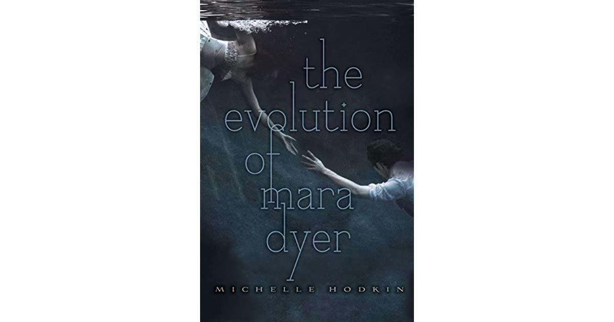 the evolution of mara dyer epub
