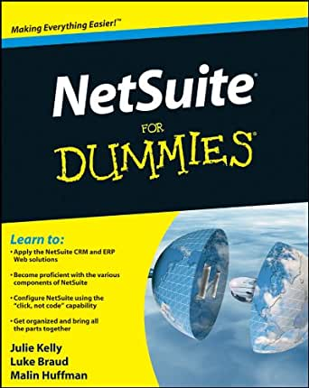 netsuite for dummies ebook download free