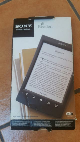 rootear ebook sony prs-t1