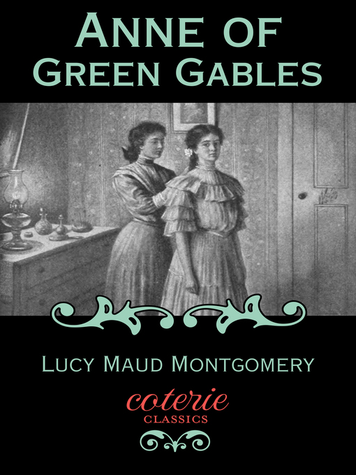 anne of green gables free ebook