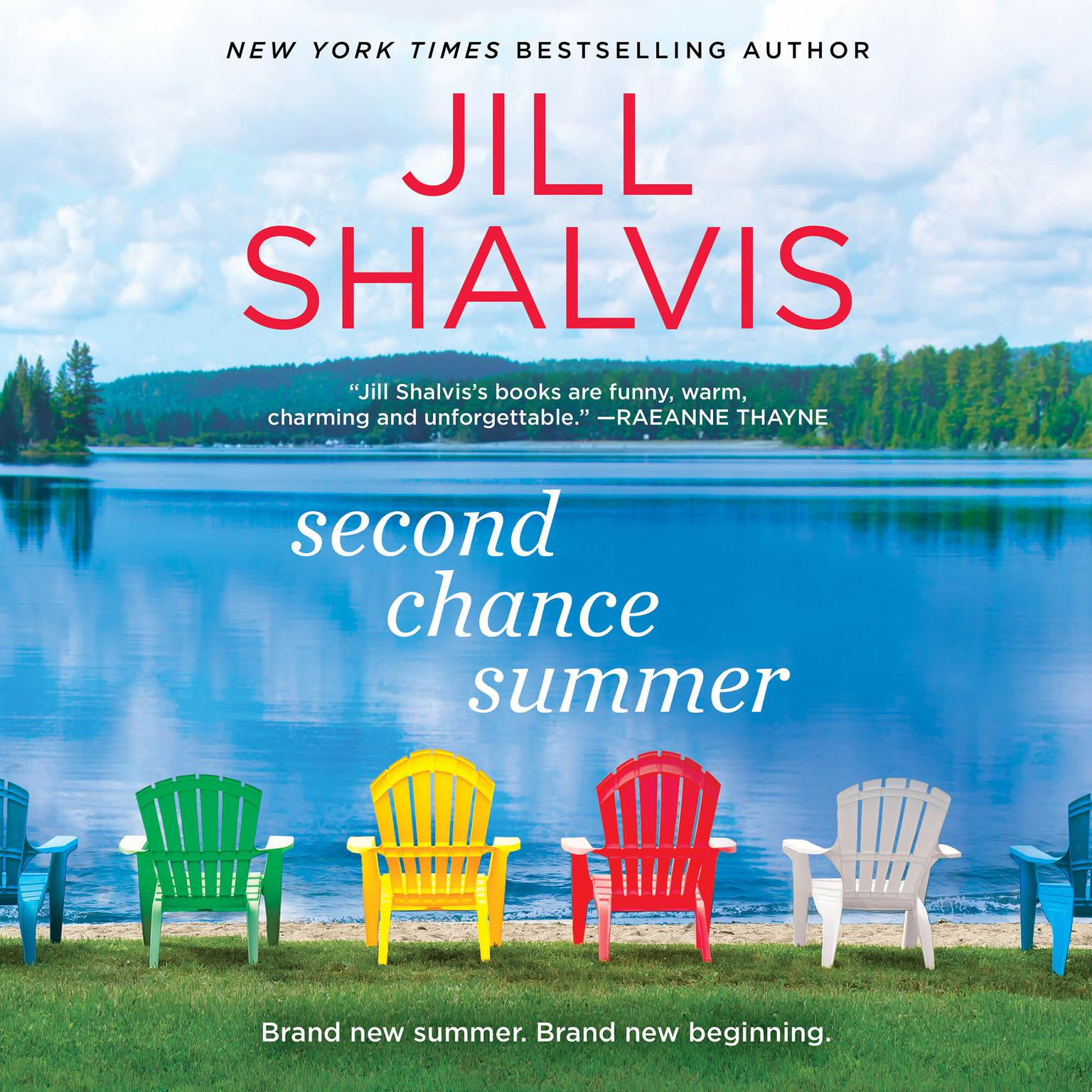 jill shalvis cedar ridge series epub download