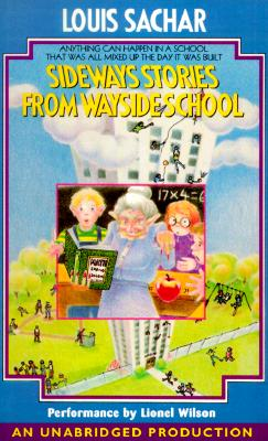 sideways stories from wayside school ebook