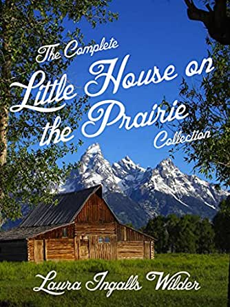 little house on the prairie ebook