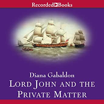 lord john and the private matter epub