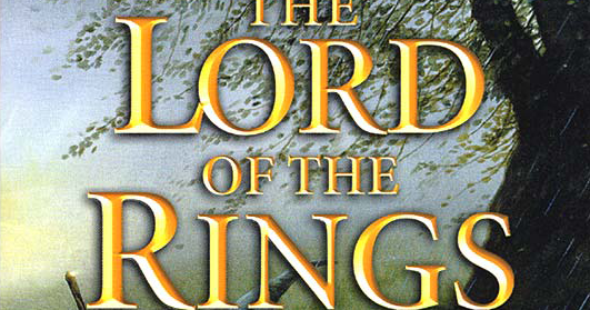 lord of the rings epub