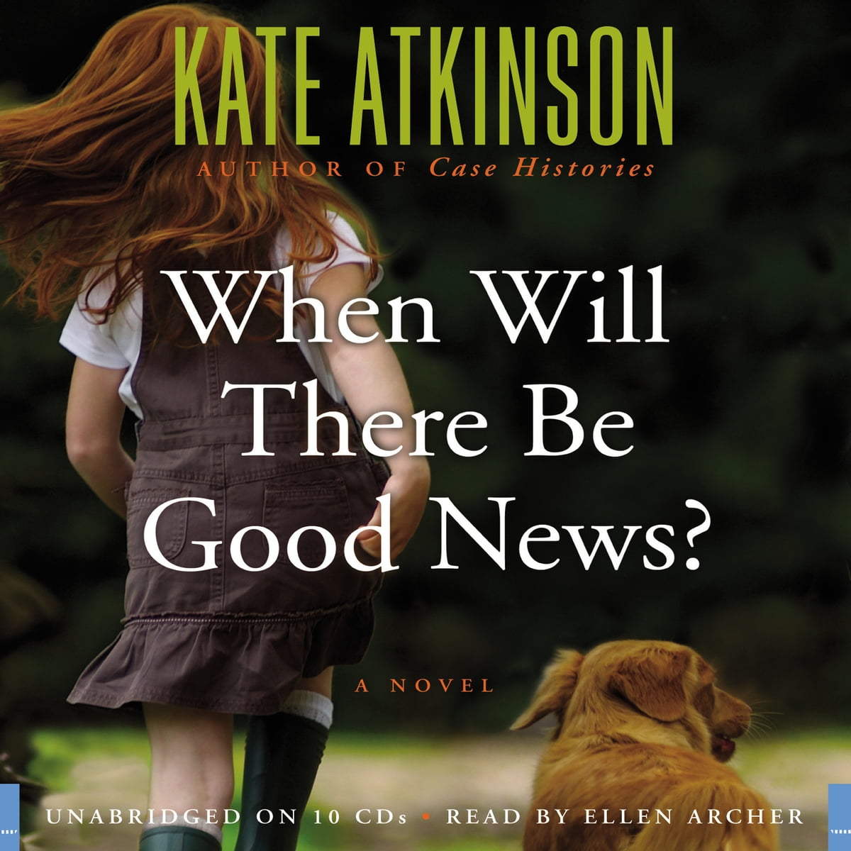 when will there be good news ebook
