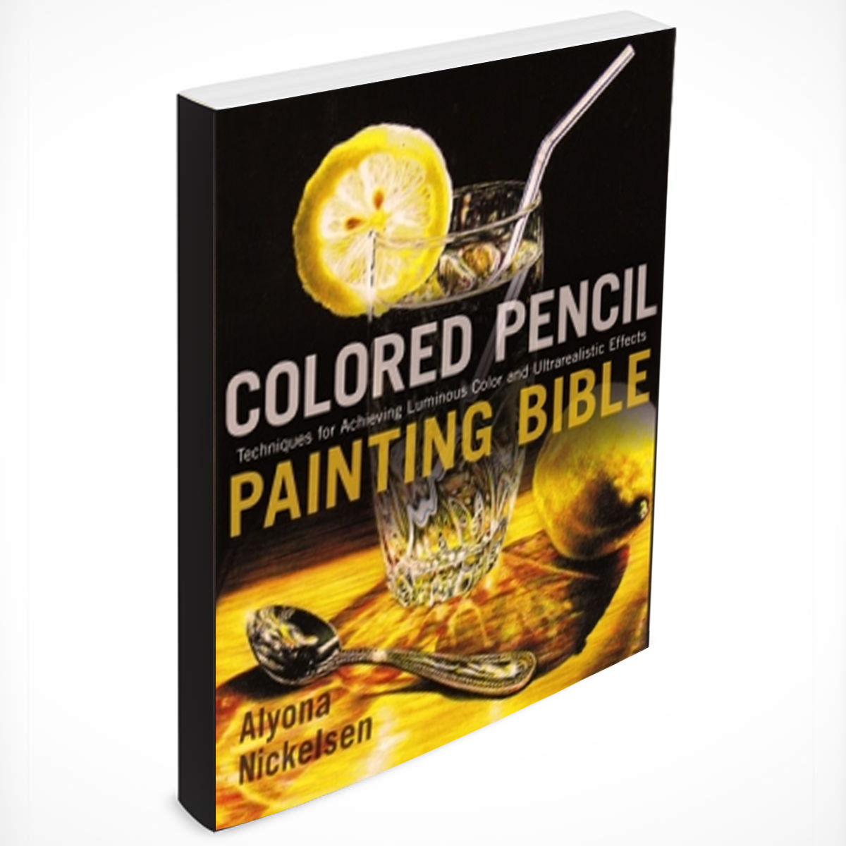 colored pencil painting bible epub