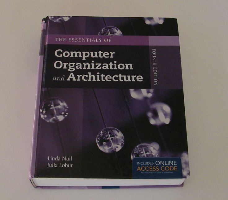 the essentials of computer organization and architecture 4th edition ebook