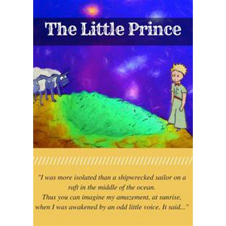 the little prince ebook download