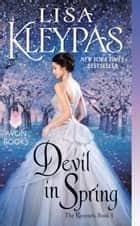 lisa kleypas devil in the winter epub