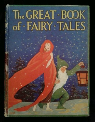 the great fairy tale tradition ebook