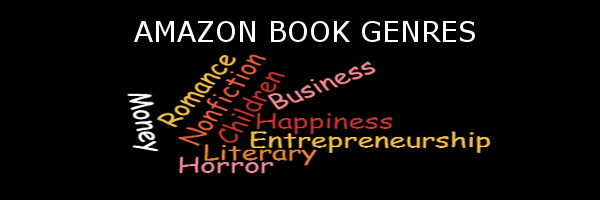 how to find ebook topics that sell on amazon kindle