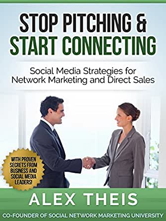 go for no for network marketing epub