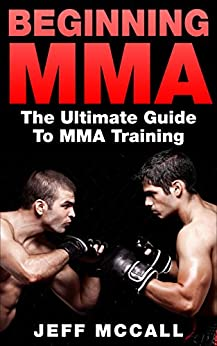 ultimate guide to mma free ebook