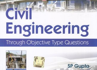 civil engineering objective type questions and answers ebook download