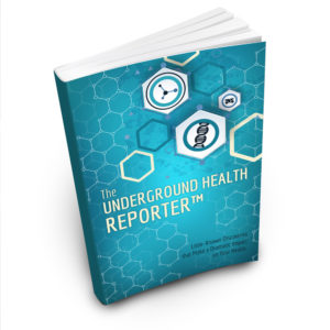 underground health reporter ebook free download