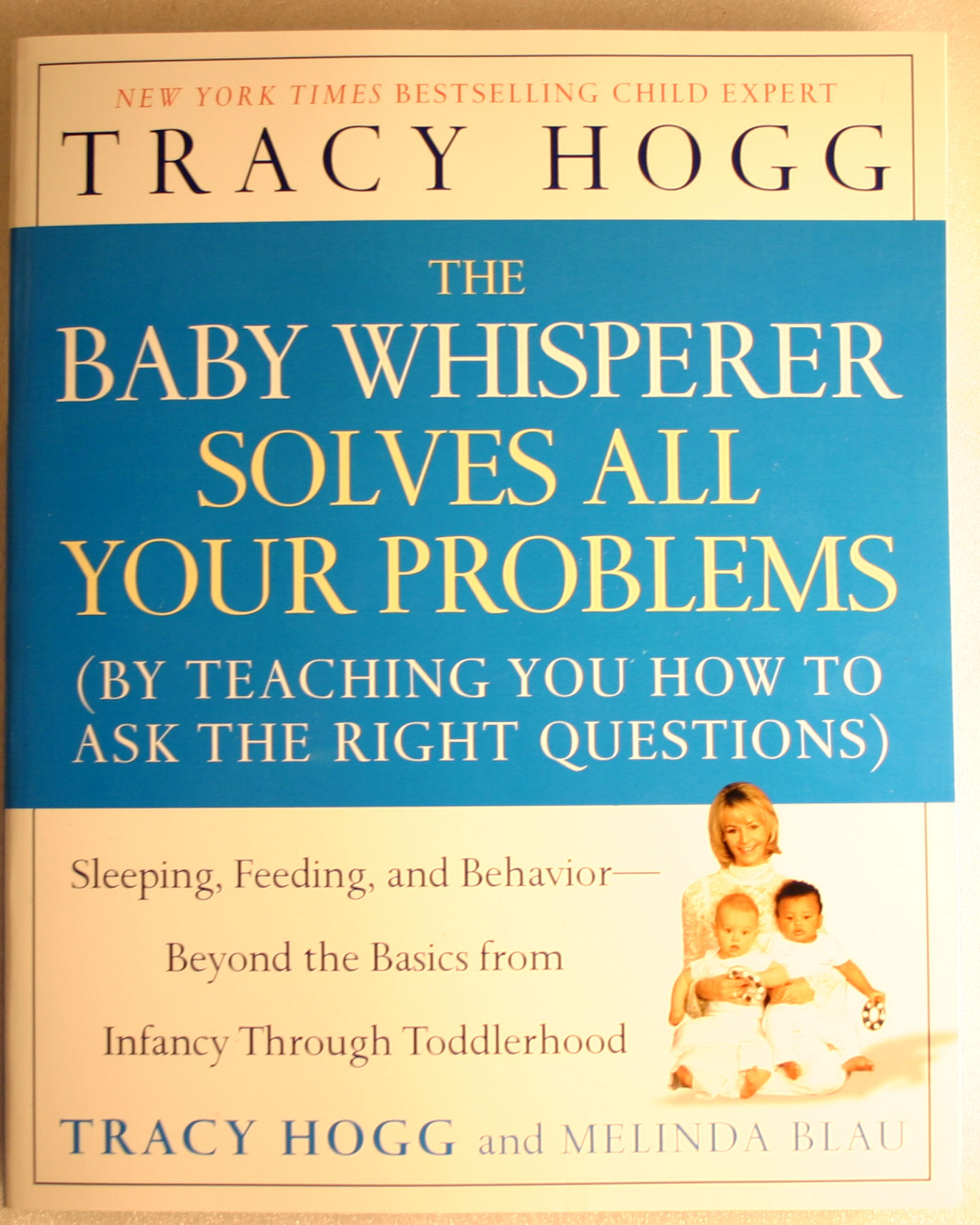 baby whisperer solves all your problems ebook