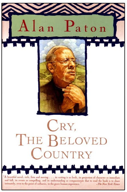 alan paton cry the beloved country epub